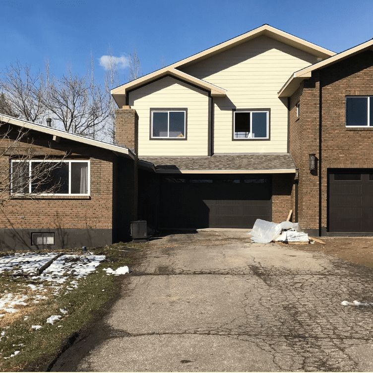 Denver Home Builders LLC