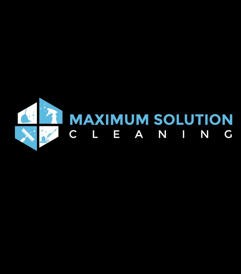 Maximum Solution Cleaning Service