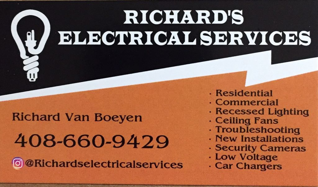 Richard's Electrical Services