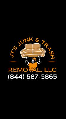 Avatar for JT'S Junk&Trash Removal, LLC
