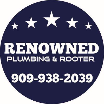 Avatar for Renowned Plumbing & Rooter Pomona, CA Thumbtack