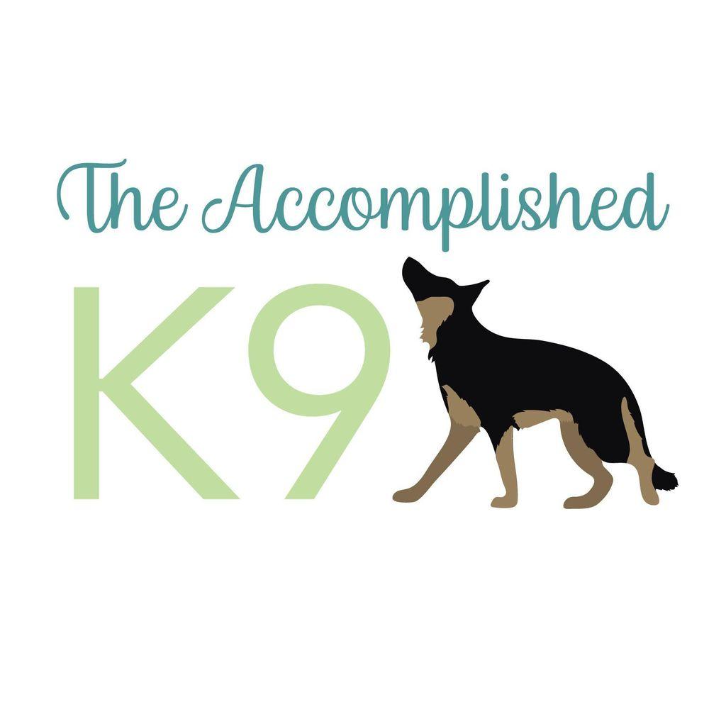 The Accomplished K9