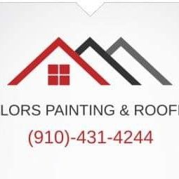TAYLORS PAINTING & ROOFING