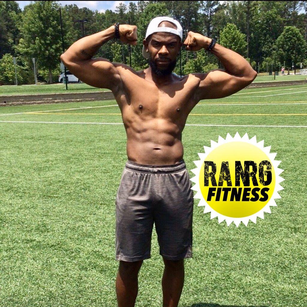 Ra nrg Fitness