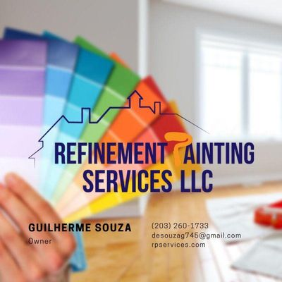 Avatar for Refinement Painting Services llc