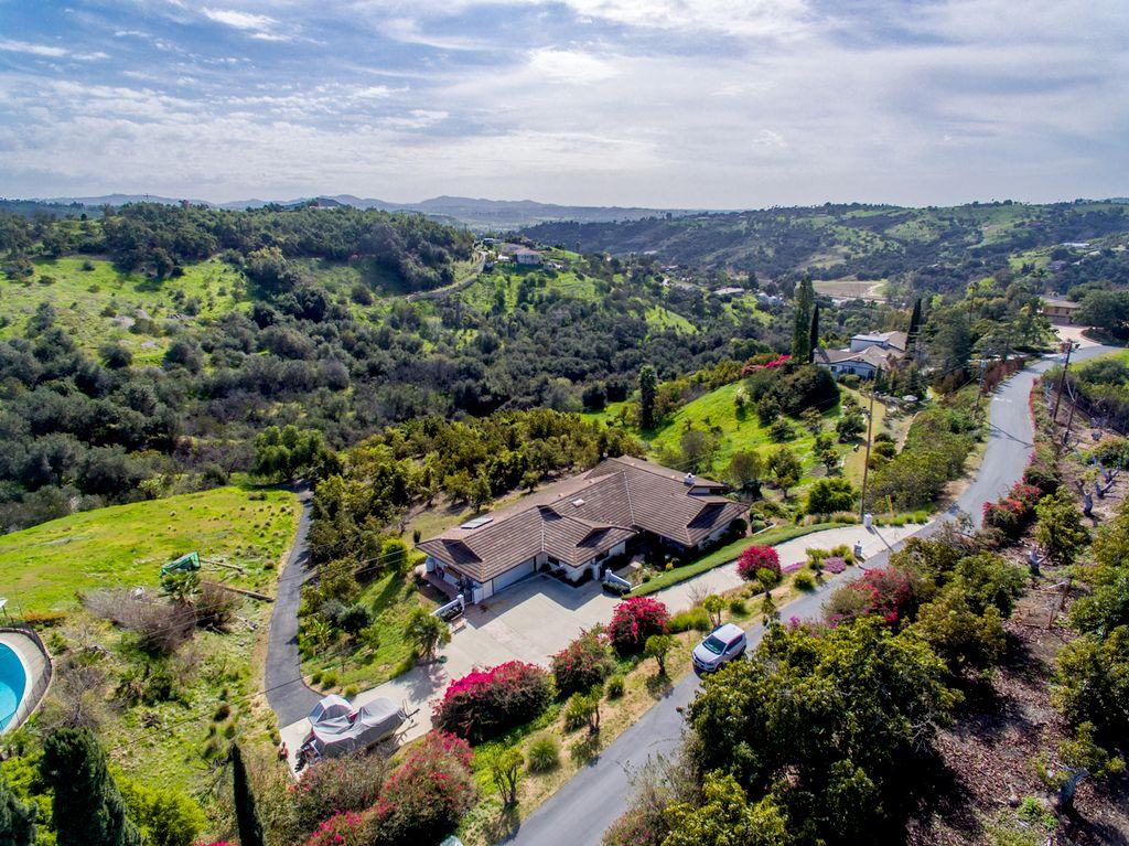 Fallbrook Full Real Estate Job