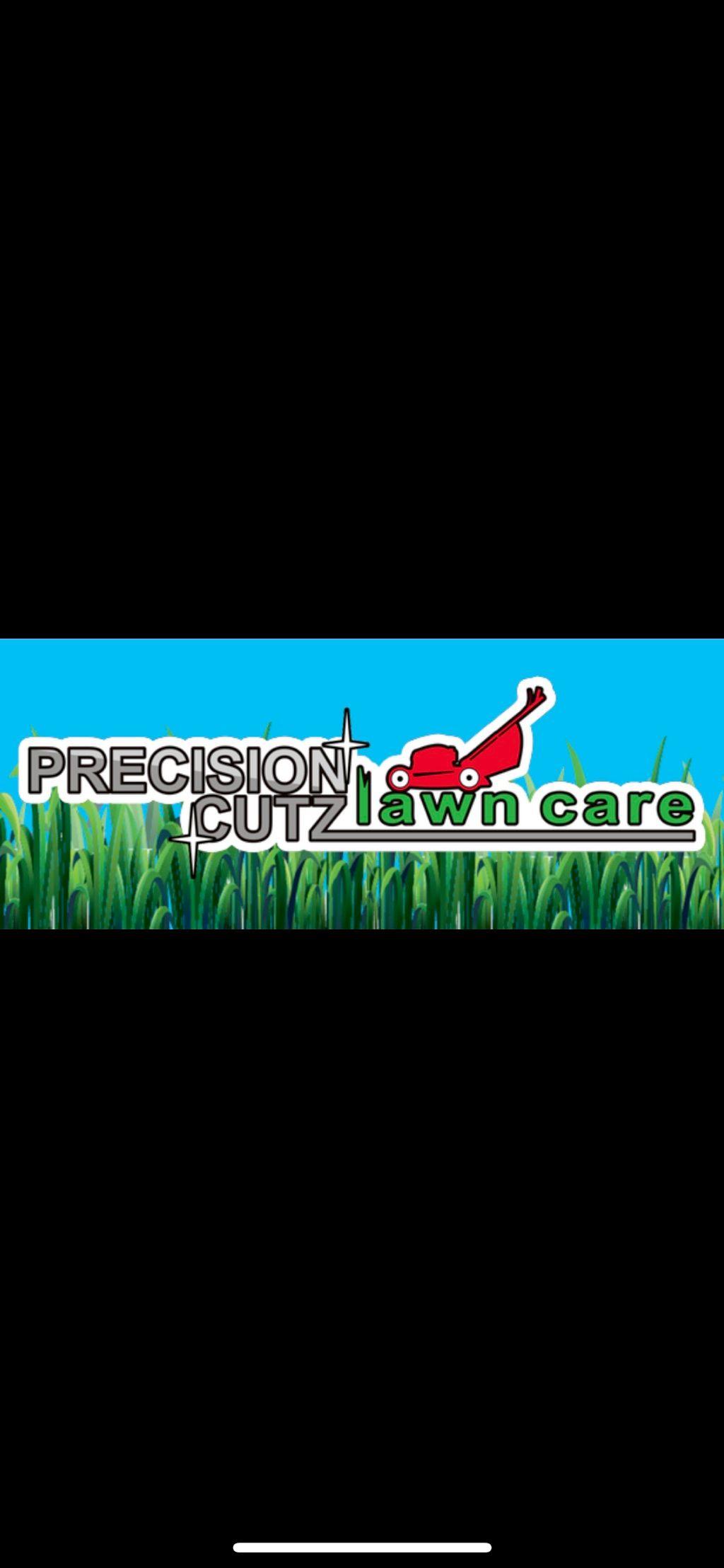 Precision Cutz Lawn Care