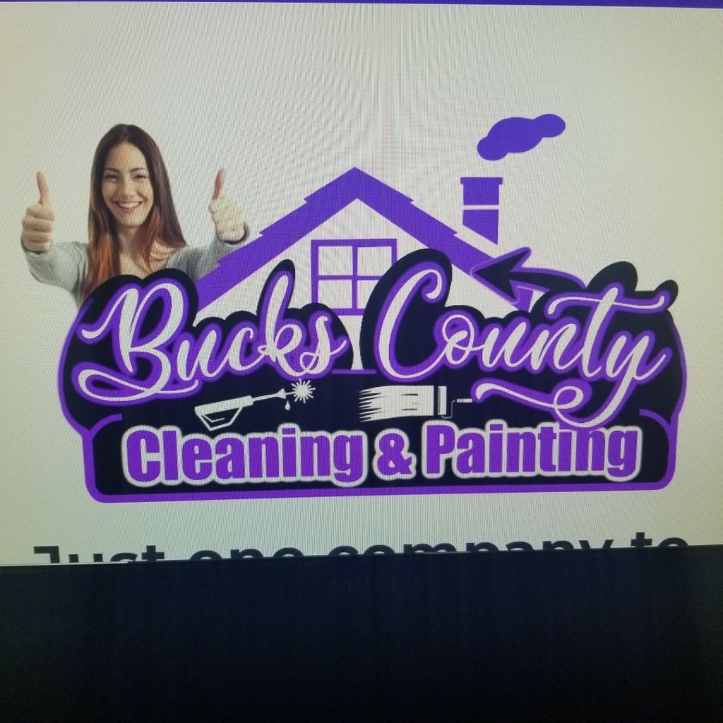 Bucks County Cleaning and Painting Company