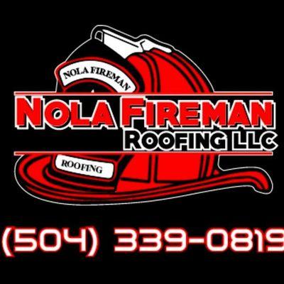 Avatar for Nola Fireman Roofing Metairie, LA Thumbtack