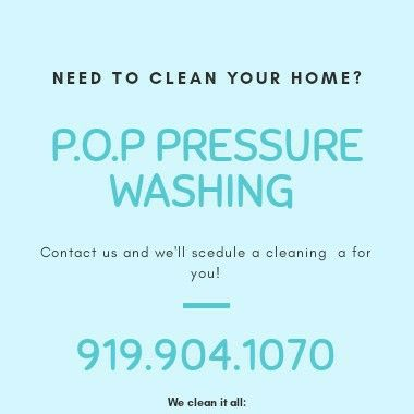 Avatar for P.O.P Pressure Washing