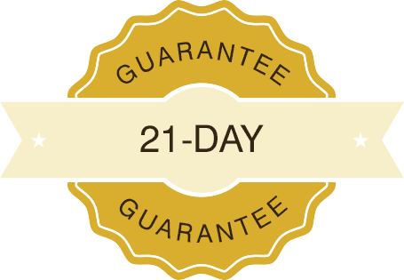 If we are unable to lease your home in 21 days or less we will give you the first month of management for free!