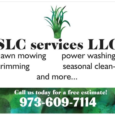 Avatar for SLC services llc.