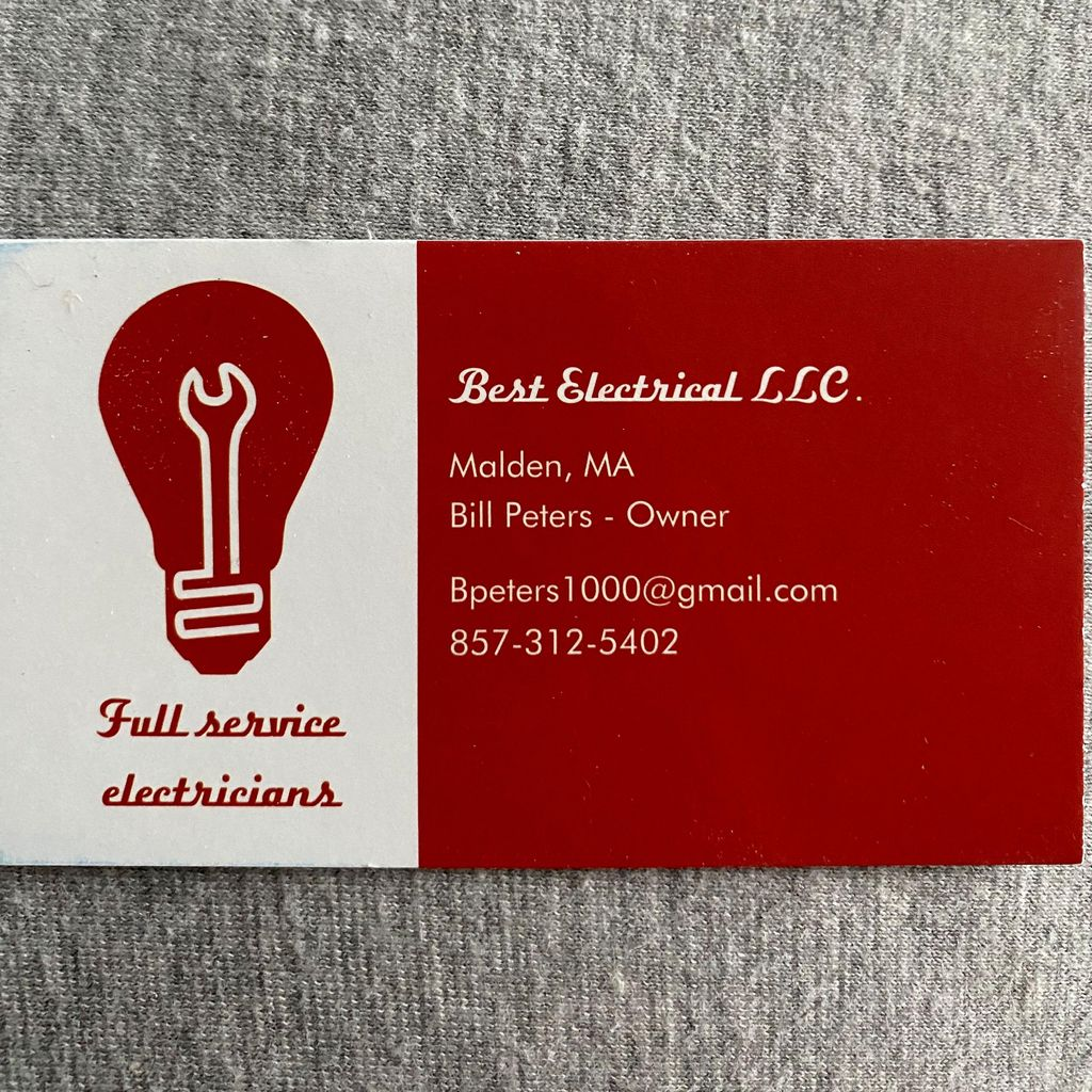 Best Electrical LLC