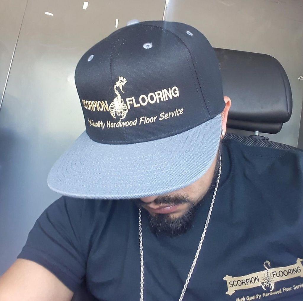 Scorpion Flooring, LLC.
