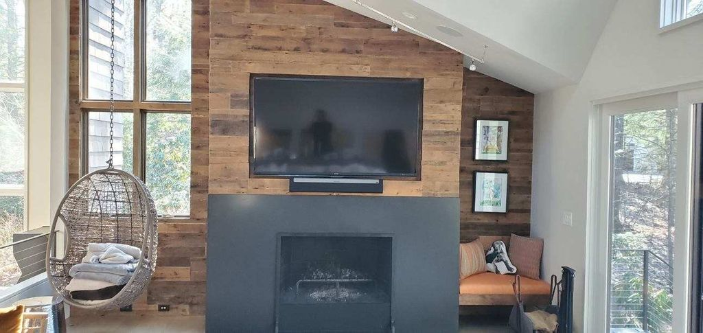 Sonos Soundbar and Television Mount Installation