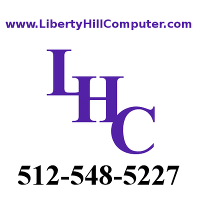 Avatar for Liberty Hill Computer