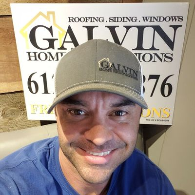 Avatar for Galvin Home Renovations
