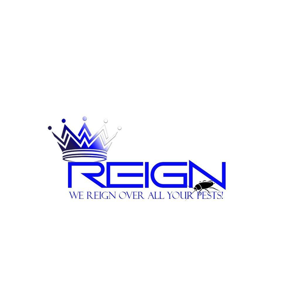 Reign Pest Control