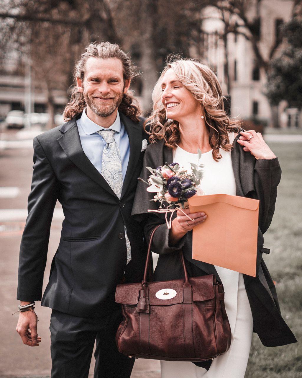 Wedding Photography - Medford 2020