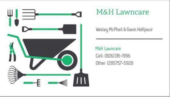 M&H Lawncare