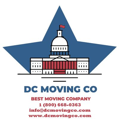 Avatar for DC Moving, INC