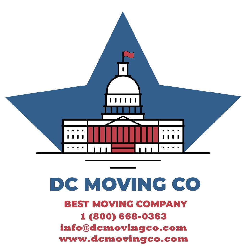 DC Moving, INC