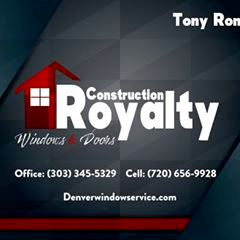 Royalty Construction Corp