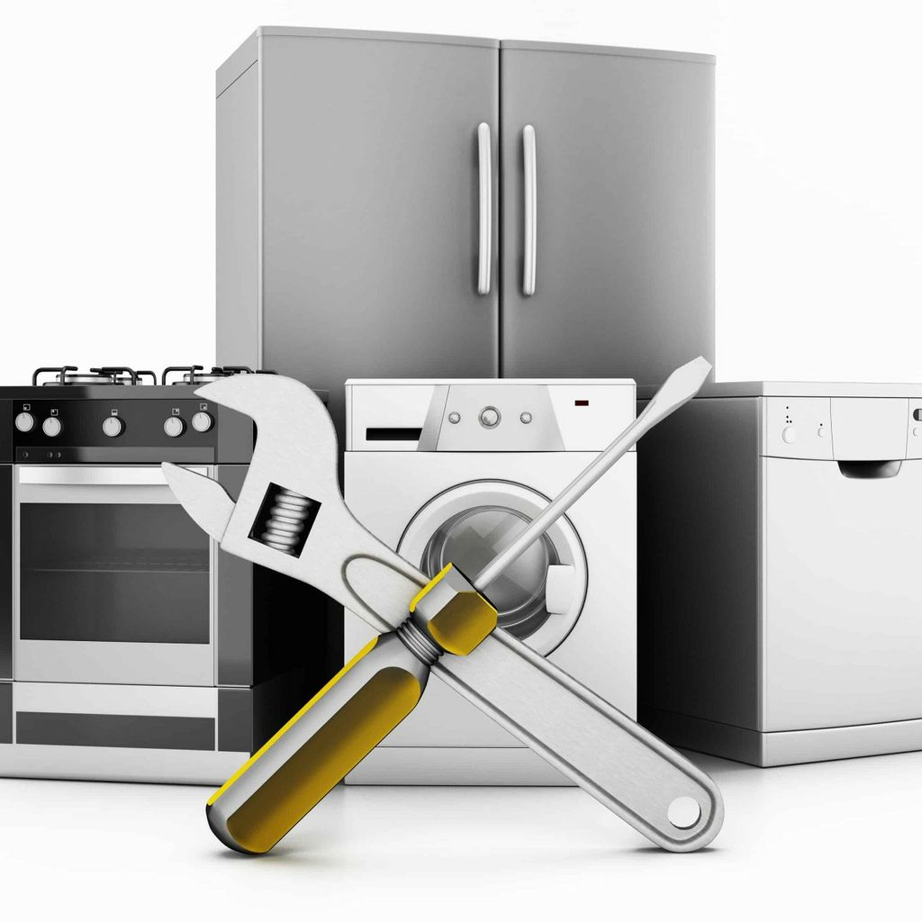 Appliance smart service
