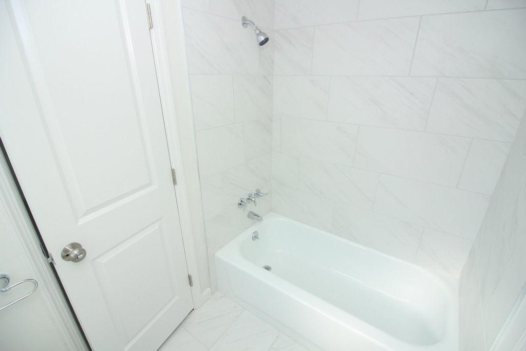Re-tile Shower