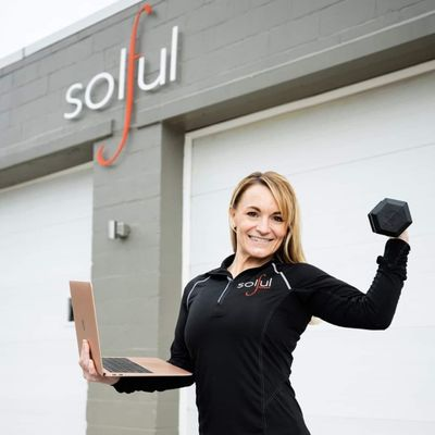 Avatar for Solful Fitness Milwaukee, WI Thumbtack