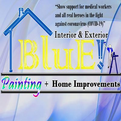 Avatar for BluE! Painting & Home Improvement