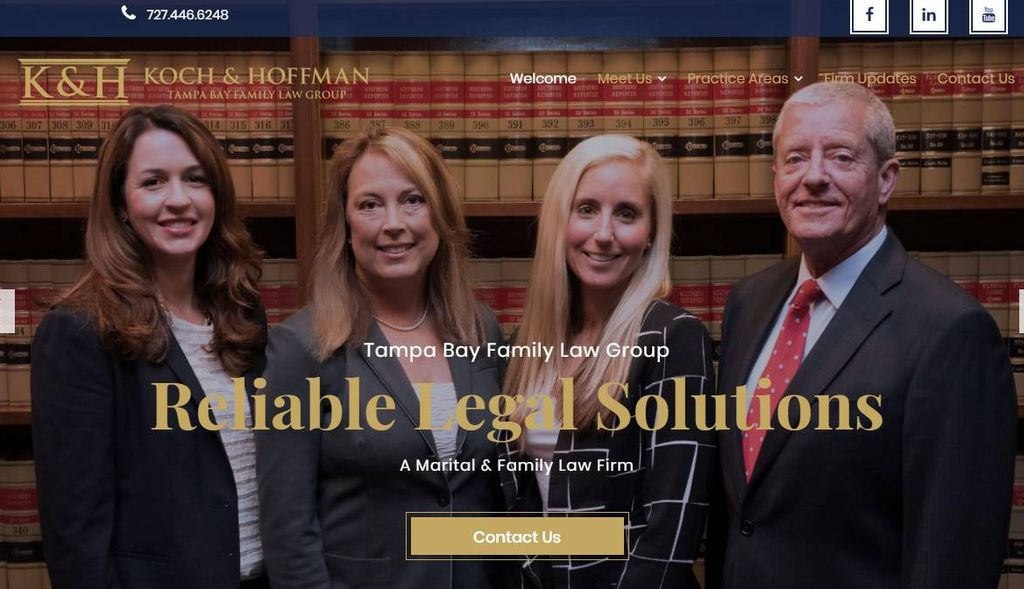 Clearwater Family Law