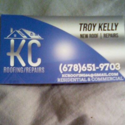 Avatar for KC roofing and repairs Atlanta, GA Thumbtack