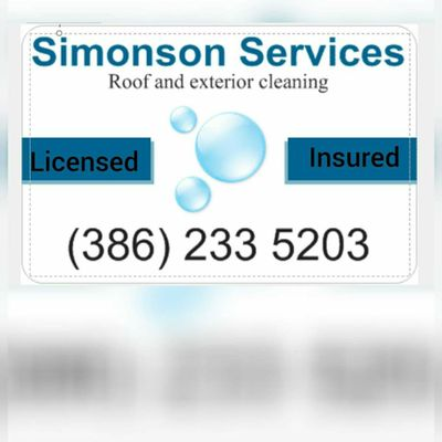 Avatar for Simonson Services LLC