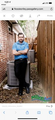 Avatar for Millionaire Heating and Air Conditioning LLC