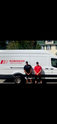 Avatar for Robinson Relocations Cincinnati, OH Thumbtack