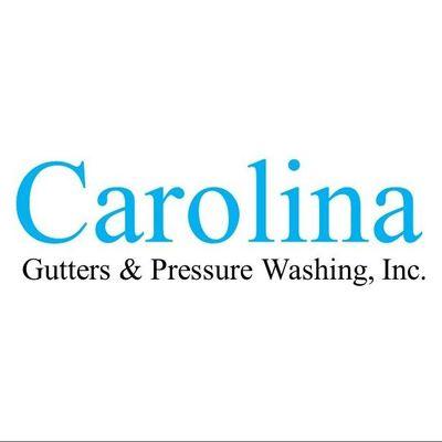Avatar for Carolina Gutters & Pressure Washing, Inc.