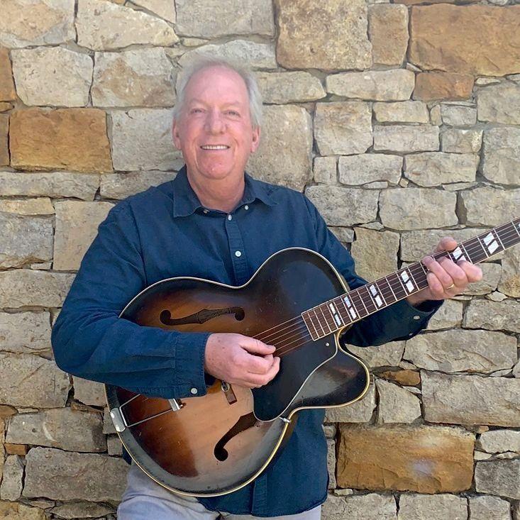 Guitar Lessons - Scott Mize