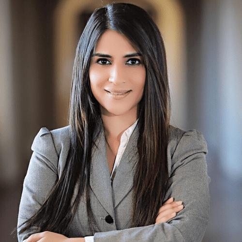 Managing Partner, Liana Zelli