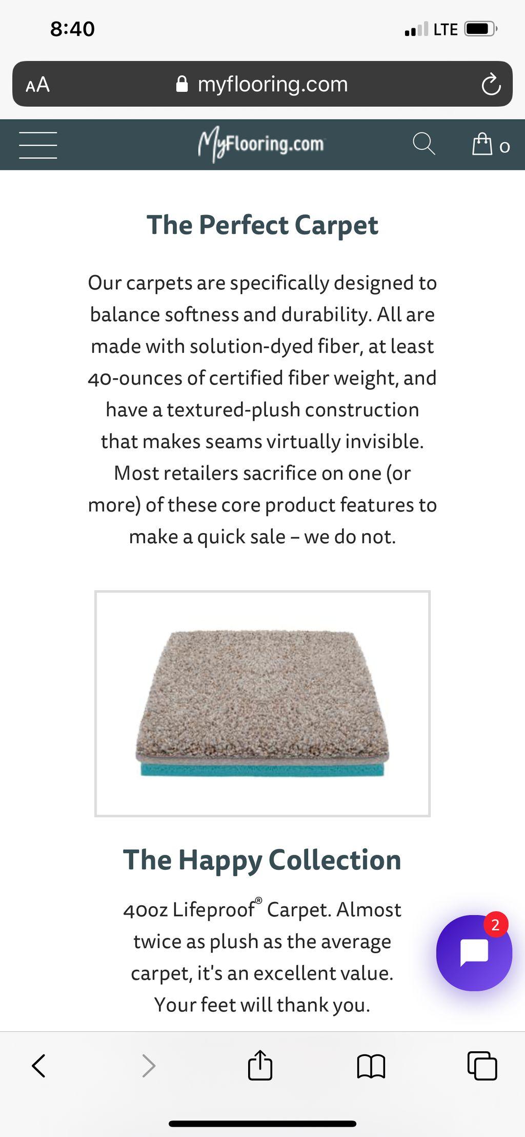 Carpet Installation - Fort Worth 2020
