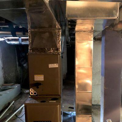 Avatar for Jason's Heating And Air Conditioner Service,llc Nanuet, NY Thumbtack