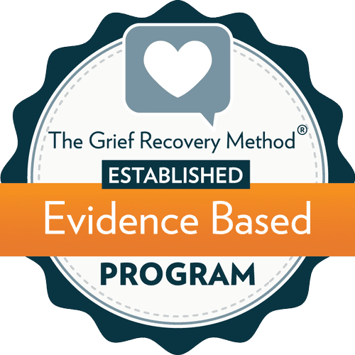 Grief Revovery Specialist