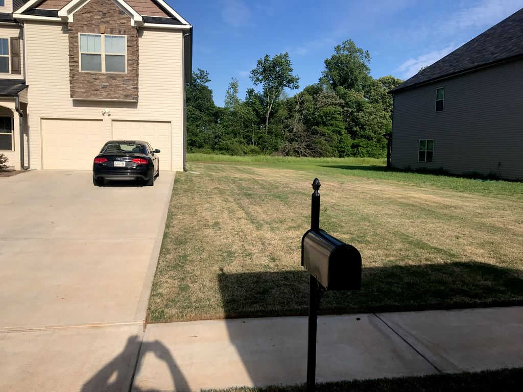 Lawn Mowing and Trimming - Byron 2020