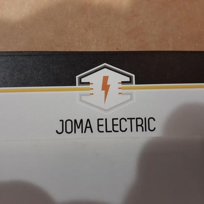 Avatar for JOMA ELECTRIC Palo Alto, CA Thumbtack