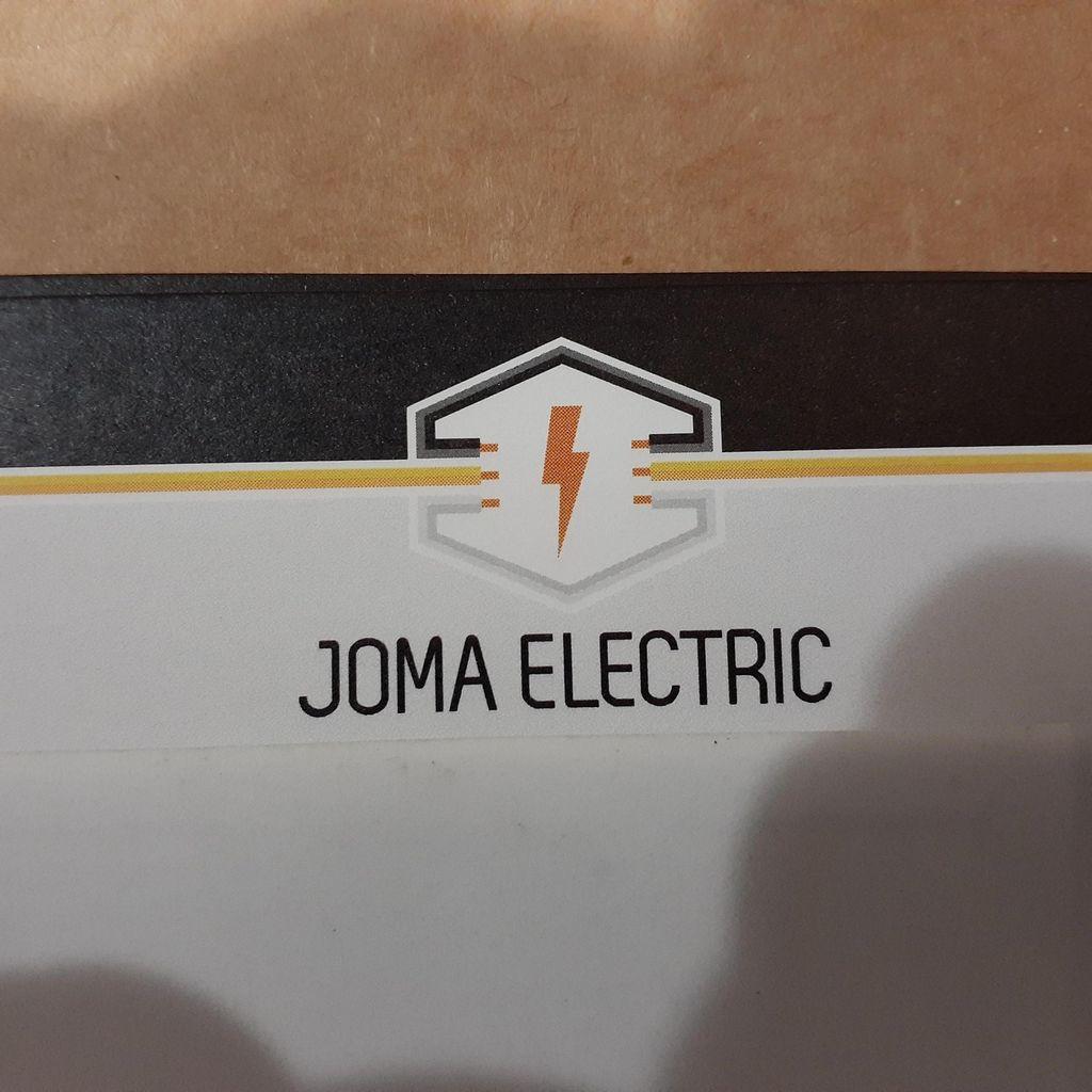JOMA ELECTRIC