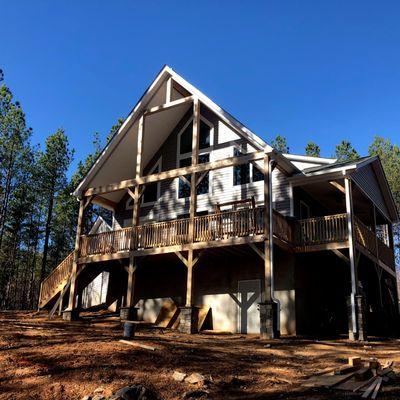 Avatar for Aaron-Kelli Builders