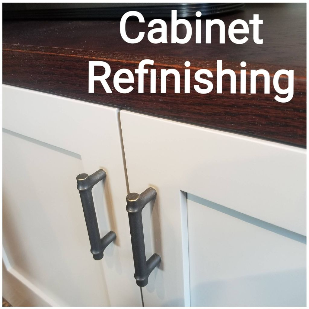Dany's Cabinet Refinishing