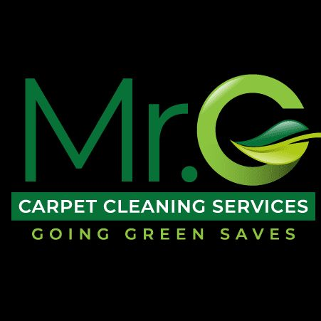 MR G CARPET CLEANING SERVICES
