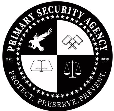 Avatar for Primary Security Agency