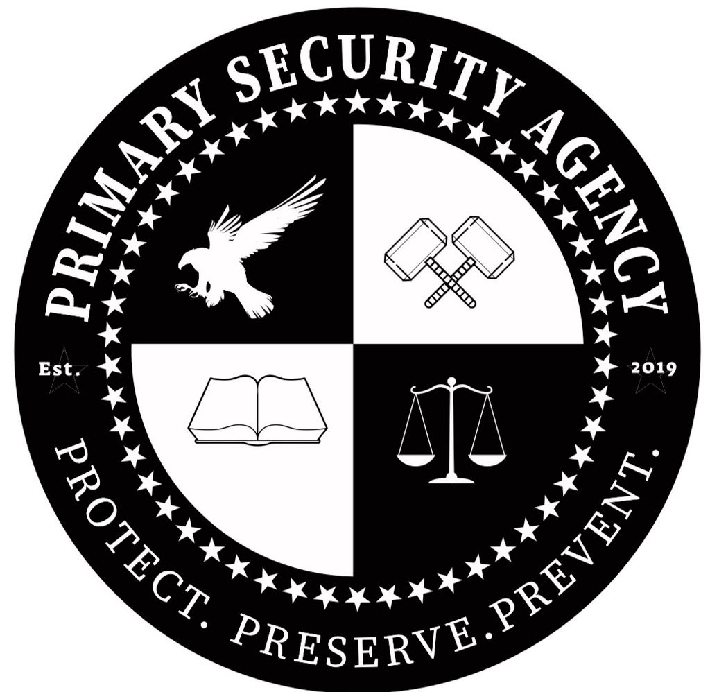 Primary Security Agency